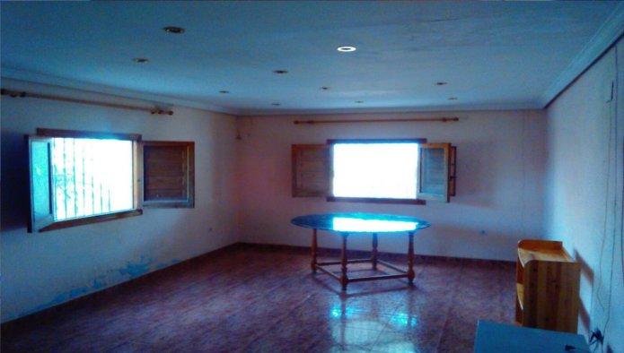 Casa en Pinoso (70281-0001) - foto1