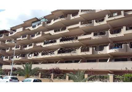 Apartamento en Arenales / Gran Alacant (54163-0001) - foto5