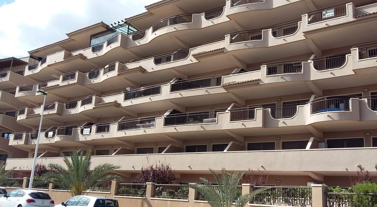 Apartamento en Arenales / Gran Alacant (54163-0001) - foto0