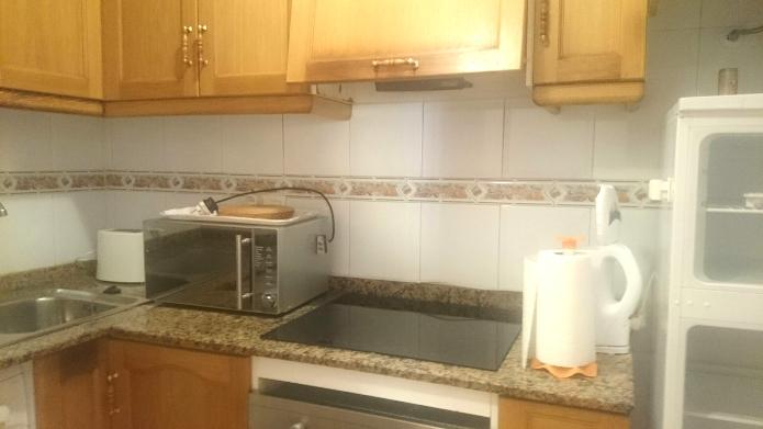 Apartamento en Torrevieja (La Mar 12) - foto14