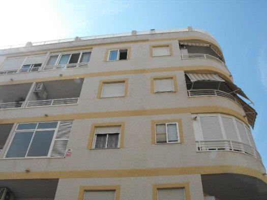 Apartamento en Torrevieja (La Mar 12) - foto0