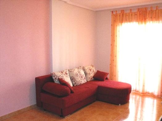 Apartamento en Torrevieja (La Mar 12) - foto1
