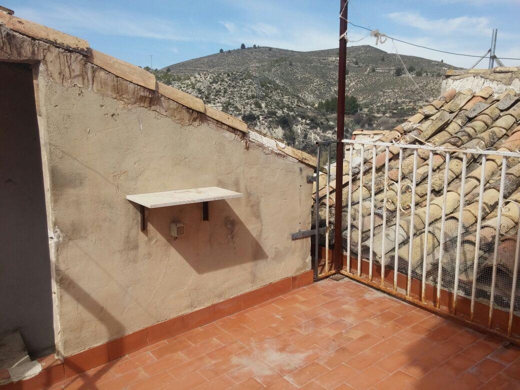 Casa en Cehegín (58301-0001) - foto3