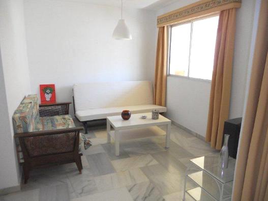 Piso en Fuengirola (Apartamento en Miramar I) - foto4