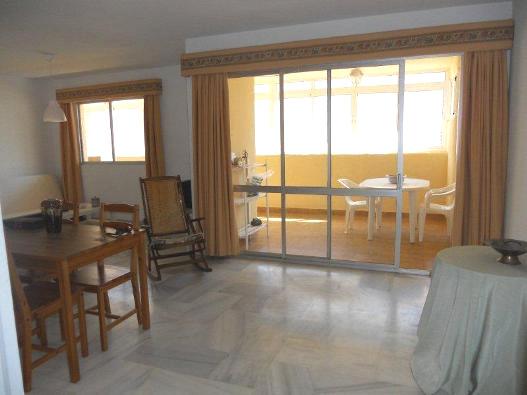 Piso en Fuengirola (Apartamento en Miramar I) - foto3
