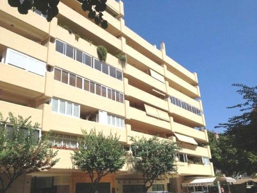 Piso en Fuengirola (Apartamento en Miramar I) - foto0