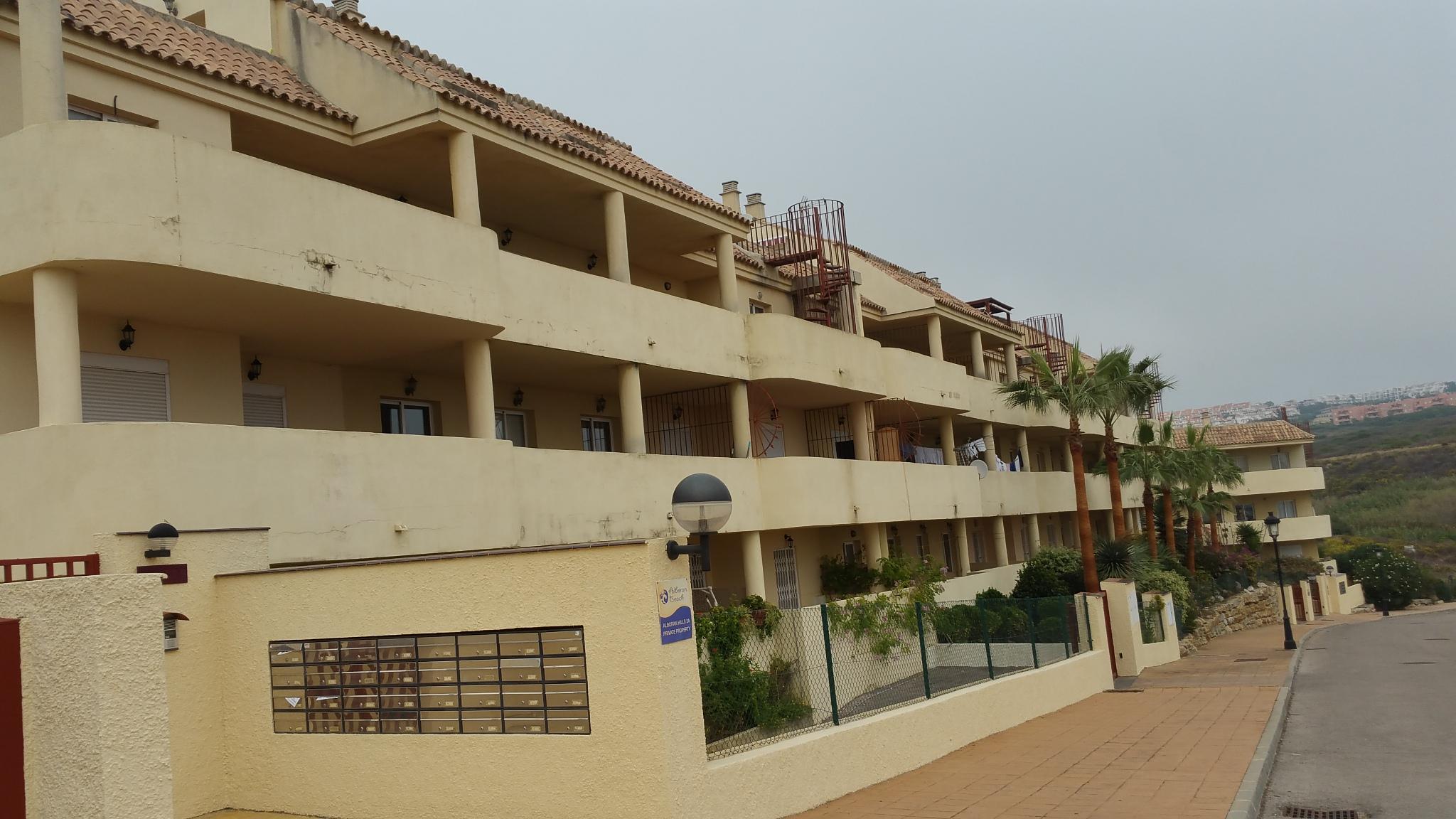 Apartamento en Manilva (76379-0001) - foto0