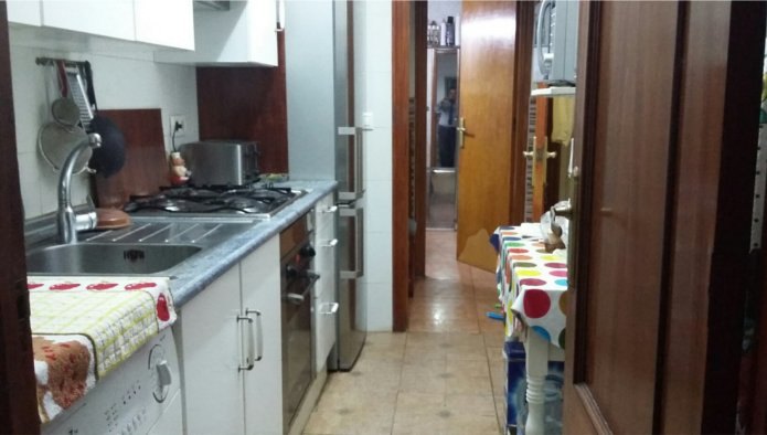 Apartamento en San Javier (Apartamento en Ronda Este en San Javier) - foto3