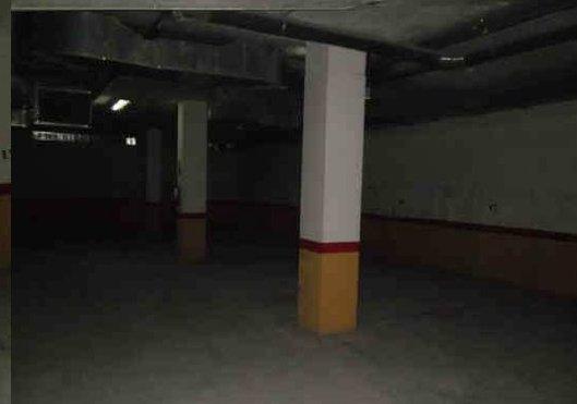 Garaje en Murcia (Garajes Santiago El Mayor) - foto3