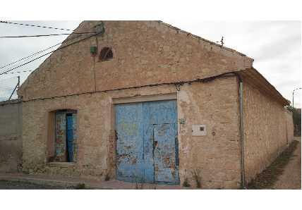 Edificio en Monóvar/Monòver (34803-0001) - foto5