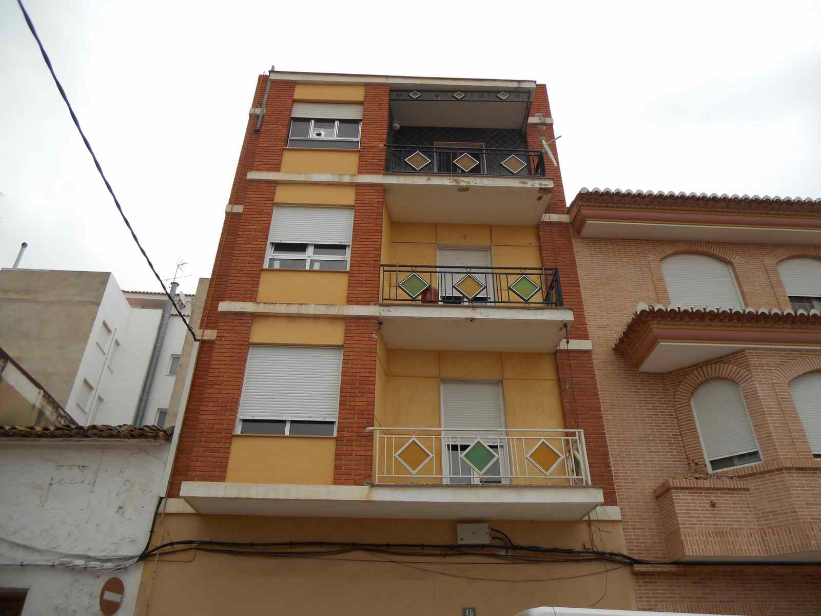 Piso en Pobla de Vallbona (la) (61651-0001) - foto0