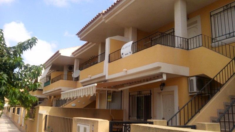 Apartamento en Los Alcázares (62299-0001) - foto0