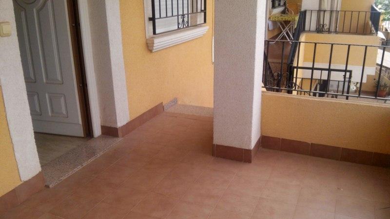 Apartamento en Los Alcázares (62299-0001) - foto8