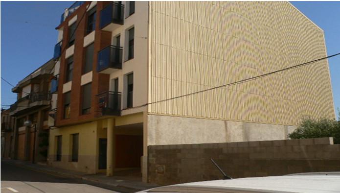 Garaje en Pobla de Mafumet (La) (M83605) - foto2
