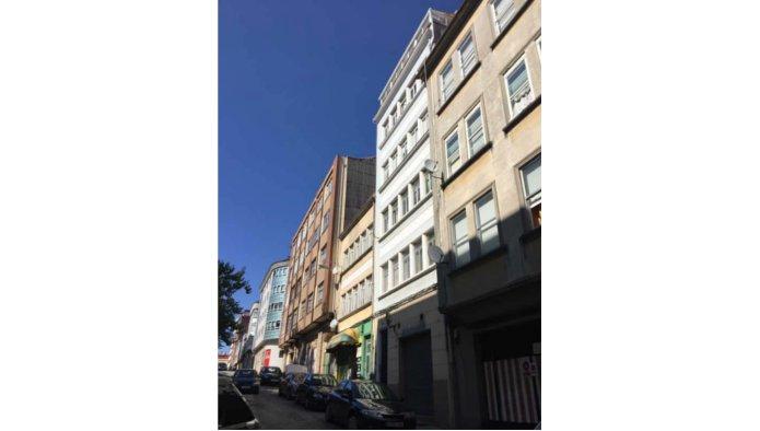 Piso en Ferrol (76373-0001) - foto0