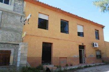 Casa en Cieza (76078-0001) - foto0