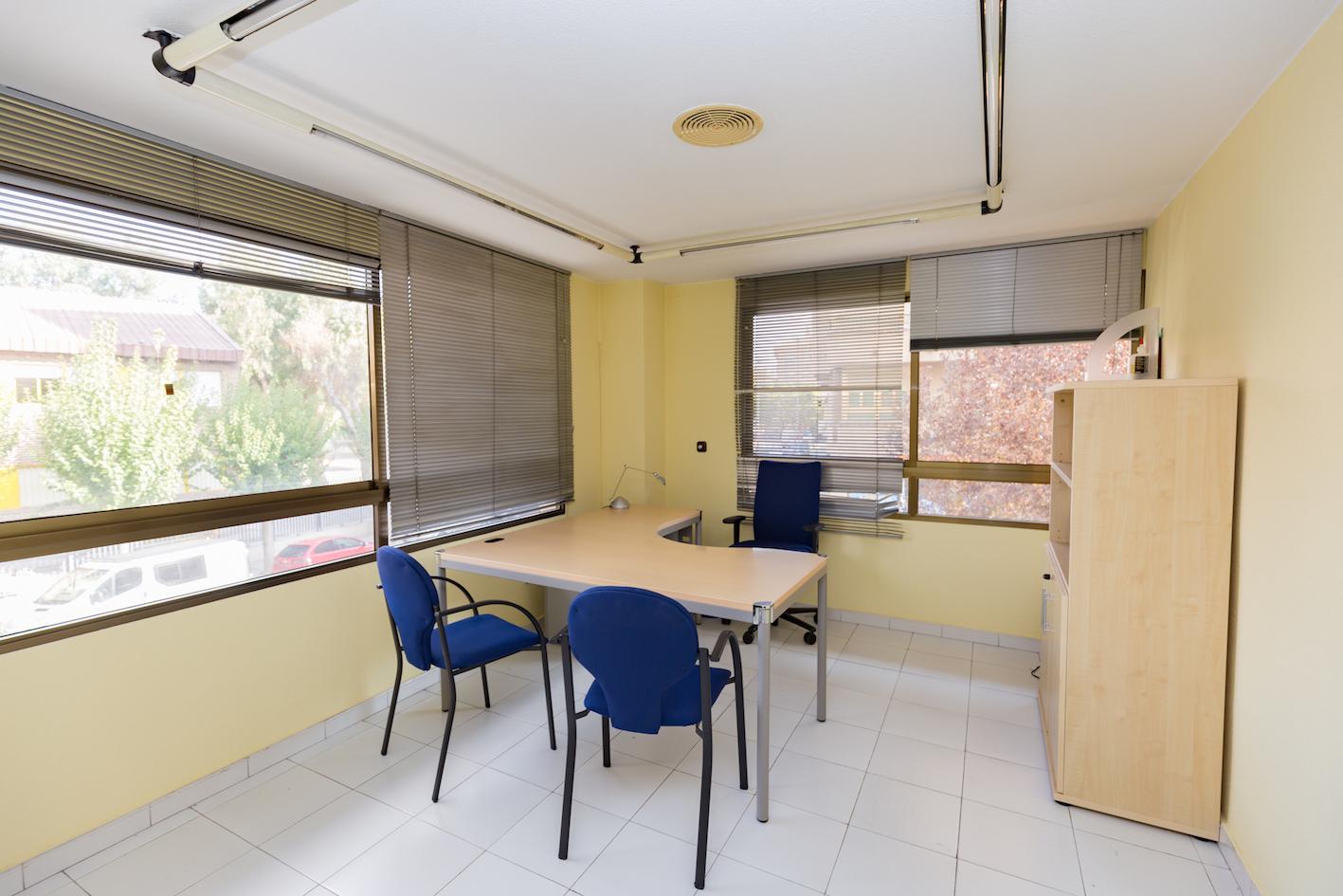 Oficina en Murcia (Oficina Murcia Centro) - foto15