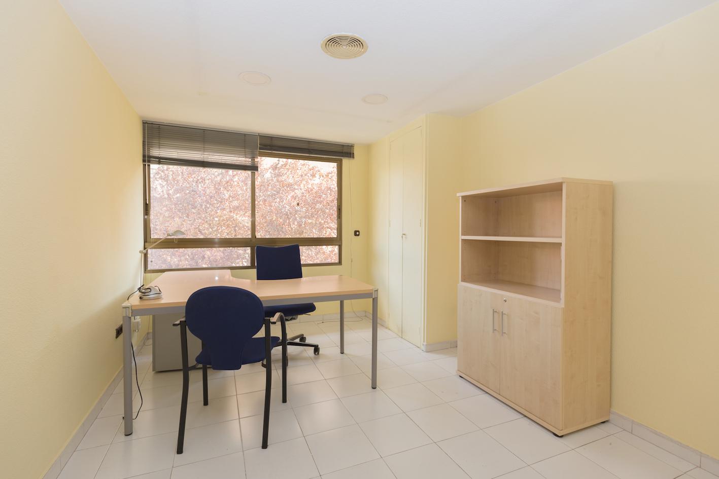 Oficina en Murcia (Oficina Murcia Centro) - foto13