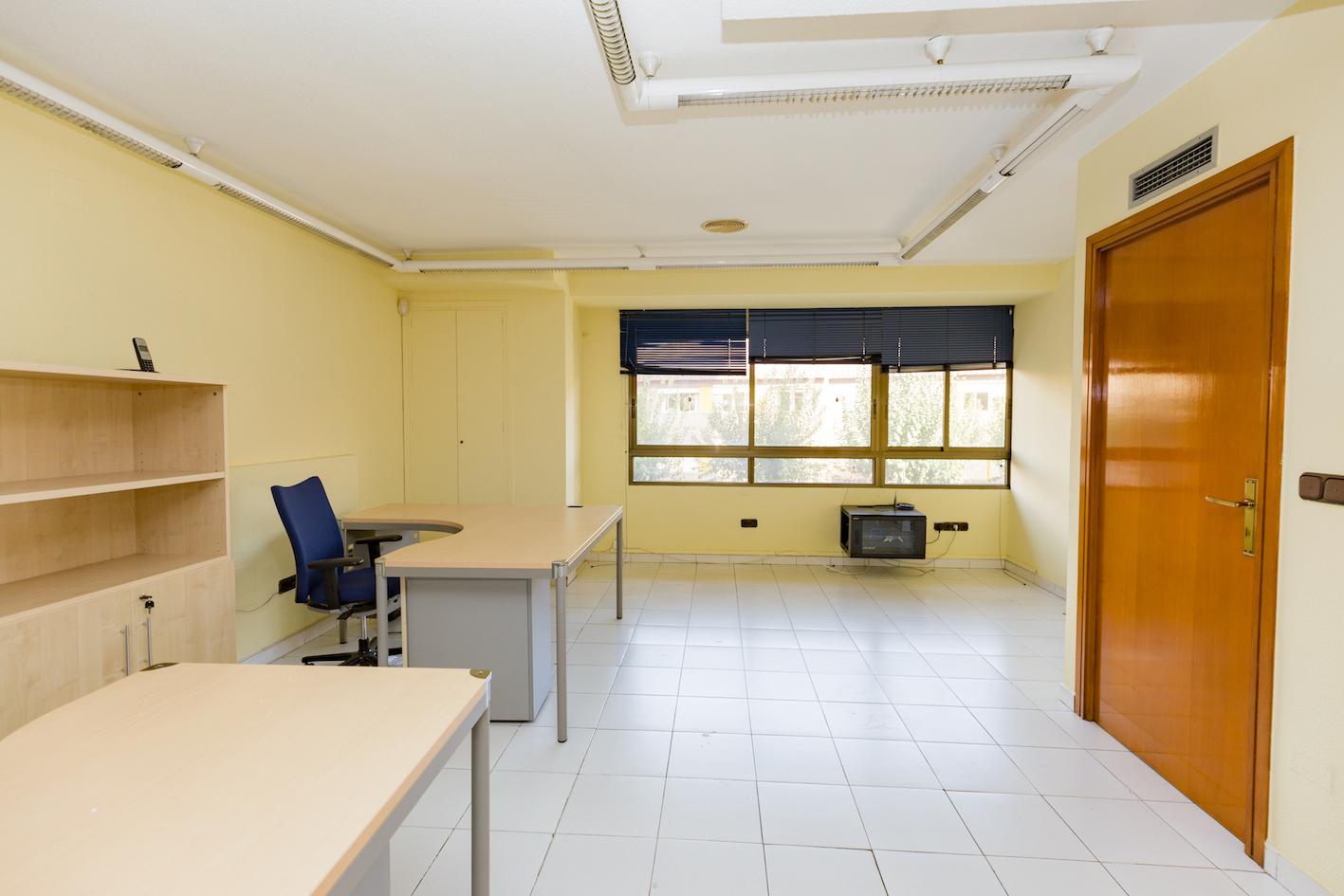 Oficina en Murcia (Oficina Murcia Centro) - foto9