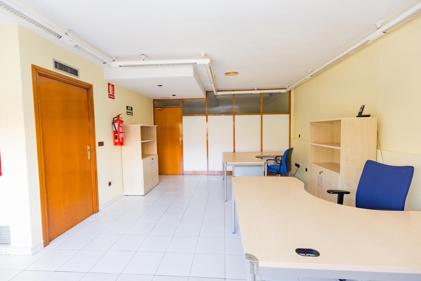 Oficina en Murcia (Oficina Murcia Centro) - foto6