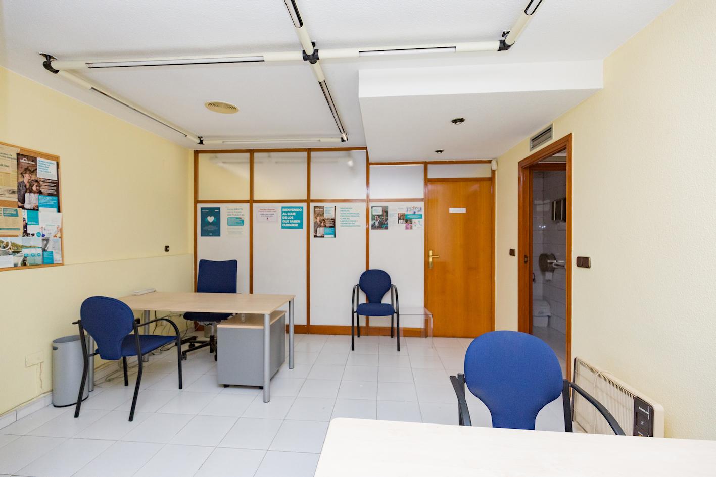 Oficina en Murcia (Oficina Murcia Centro) - foto5