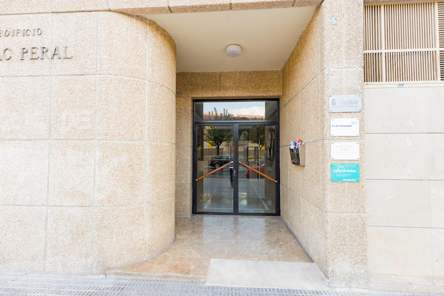 Oficina en Murcia (Oficina Murcia Centro) - foto1