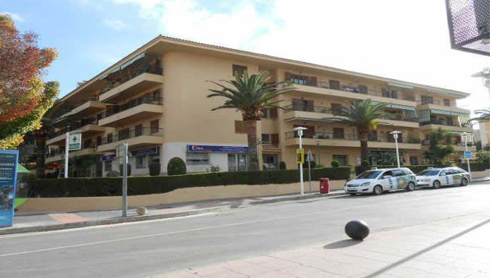 Apartamento en Calvià (53374-0001) - foto0