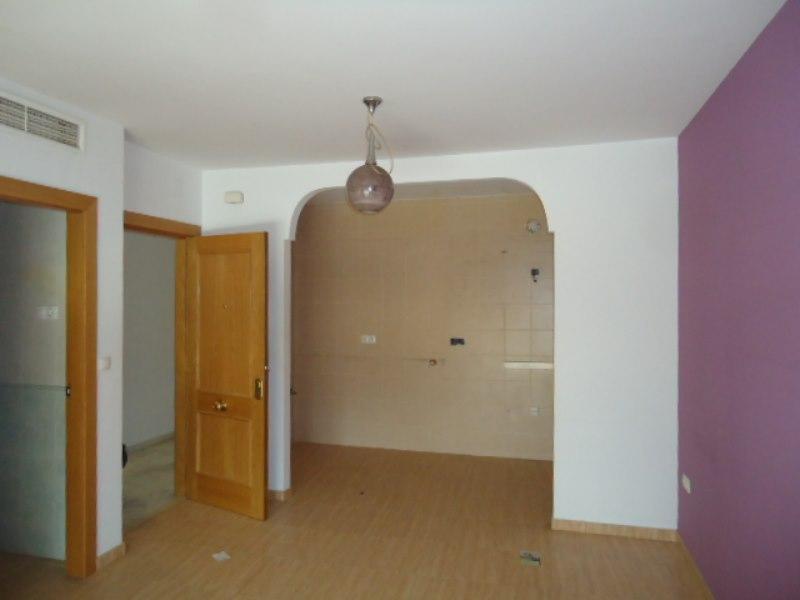 Apartamento en Puerto Lumbreras (72431-0001) - foto2