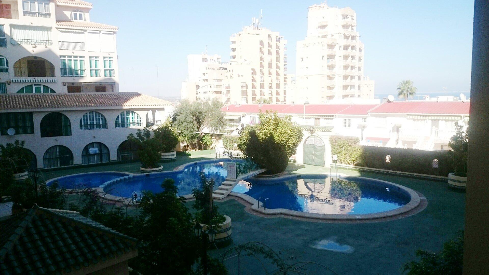Apartamento en Torrevieja (Apartamento en Torrevieja) - foto17