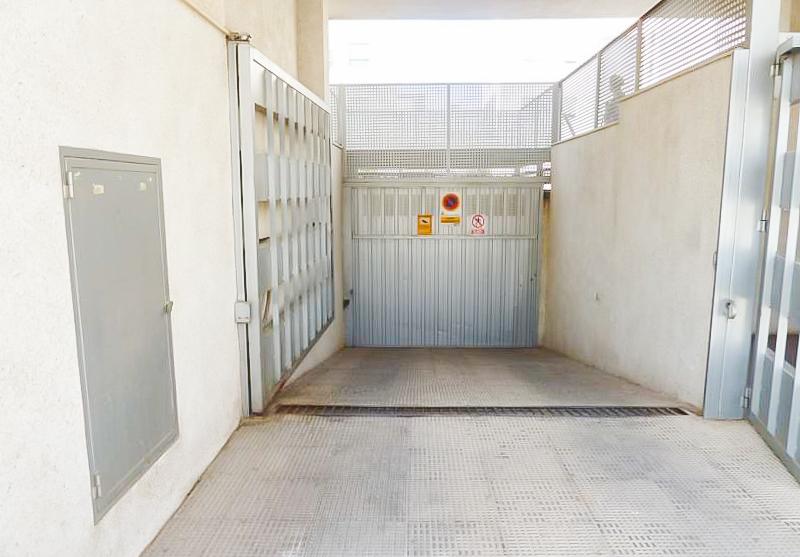 Piso en El Palmar (Piso en Residencial Arrixaca en El Palmar) - foto14