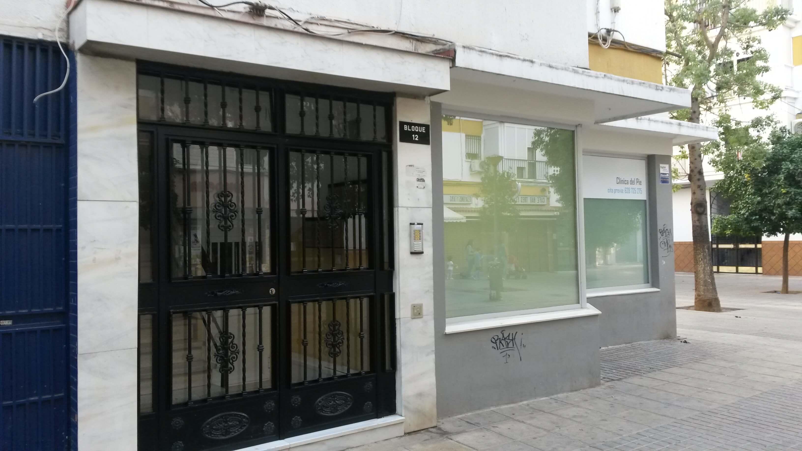 Piso en Sevilla (Piso Villegas ) - foto13