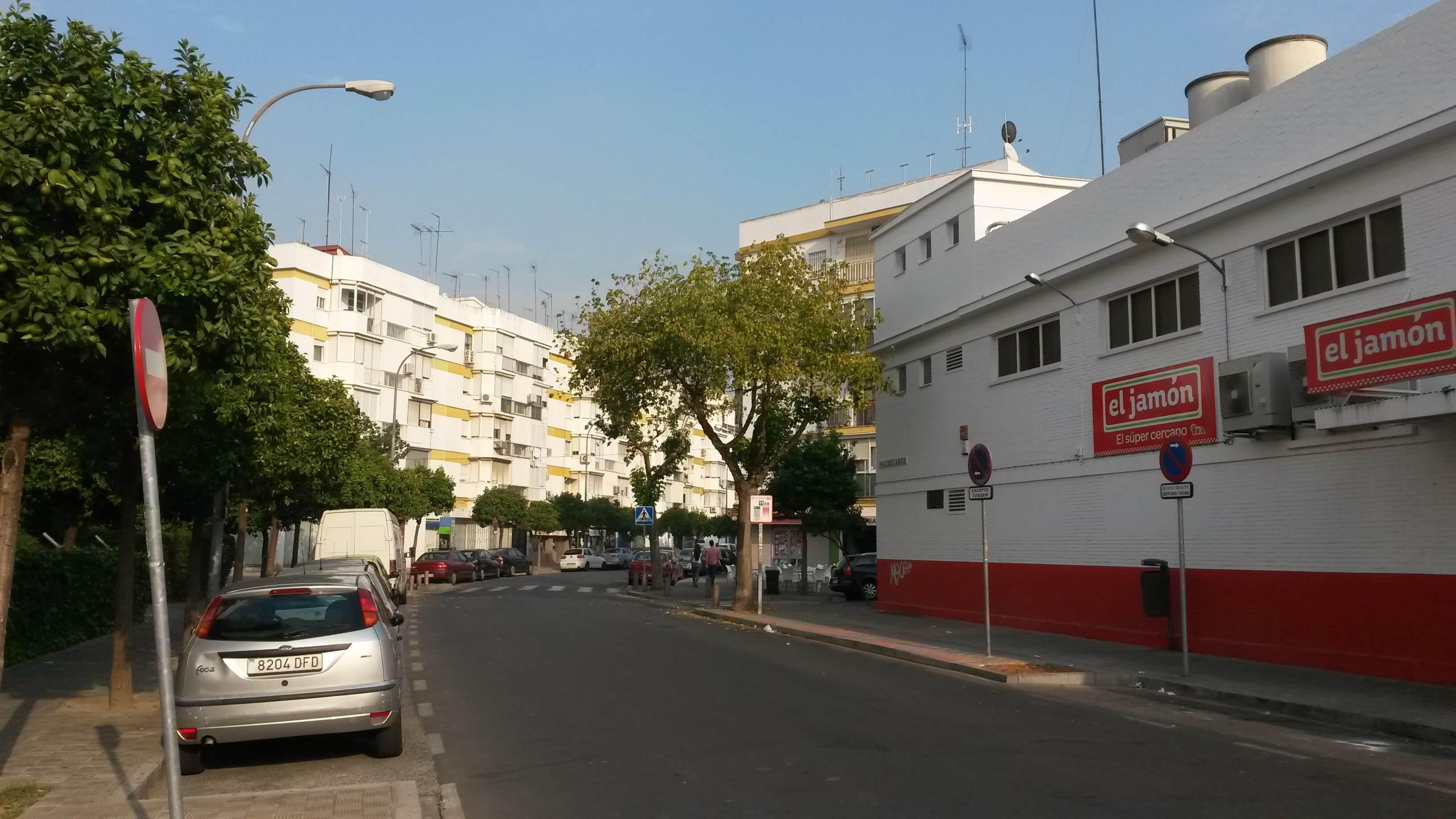 Piso en Sevilla (Piso Villegas ) - foto19