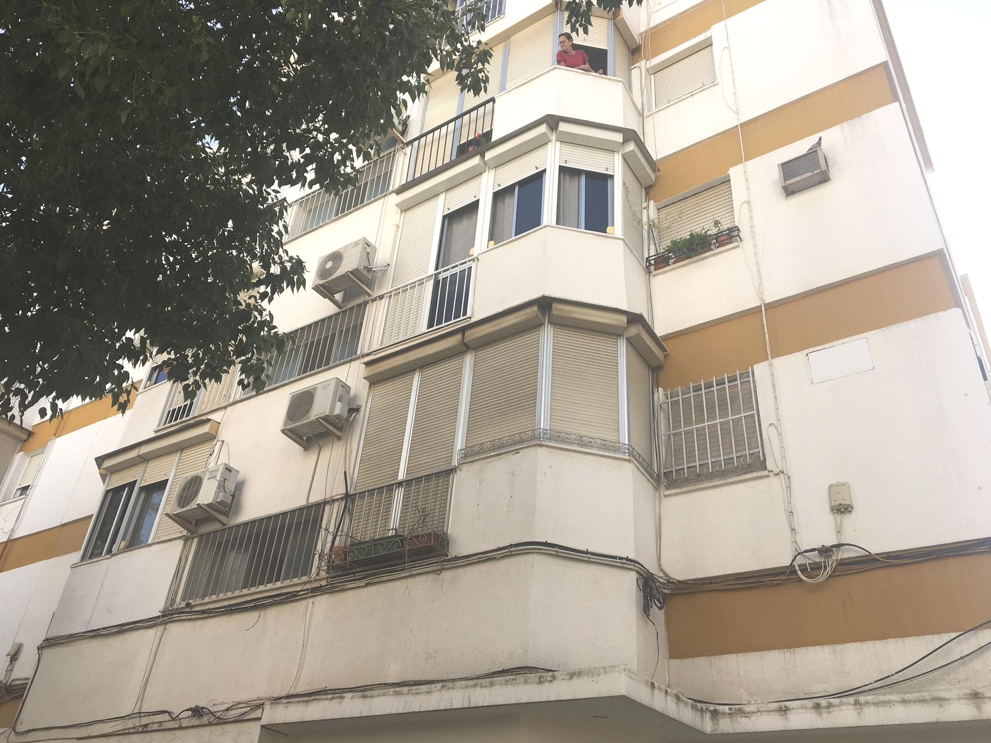 Piso en Sevilla (Piso Villegas ) - foto12