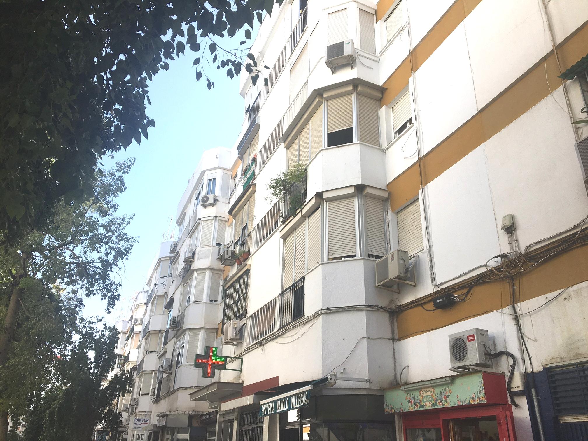Piso en Sevilla (Piso Villegas ) - foto0