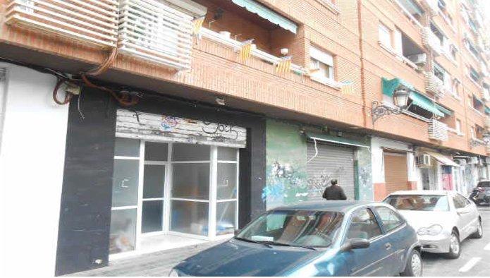 Locales en Valencia (94004-0001) - foto0