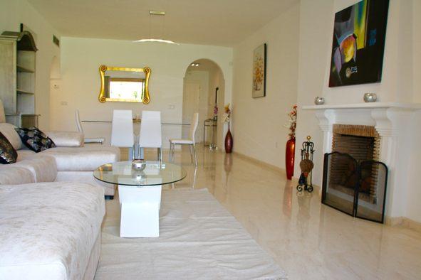 Apartamento en Estepona (Cartuja del Golf) - foto1