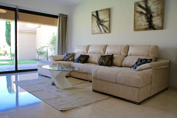 Apartamento en Estepona (Cartuja del Golf) - foto2