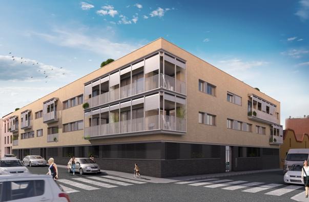 170555 - Parking Coche en venta en Sabadell / Residencial Gorina i Pujol