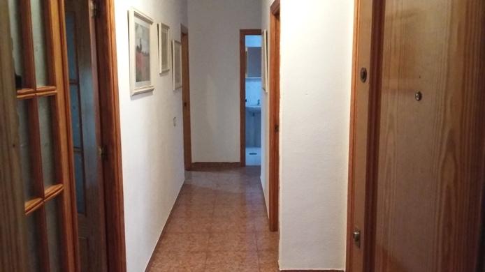 Ático en Roquetas de Mar (Ático en Edificio Valdemoro) - foto1
