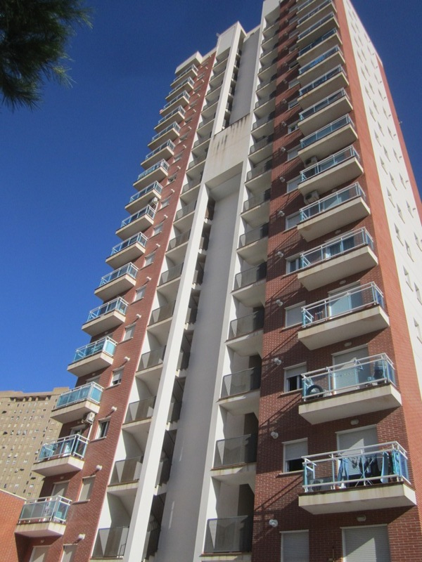 Apartamento en Finestrat (53918-0001) - foto0