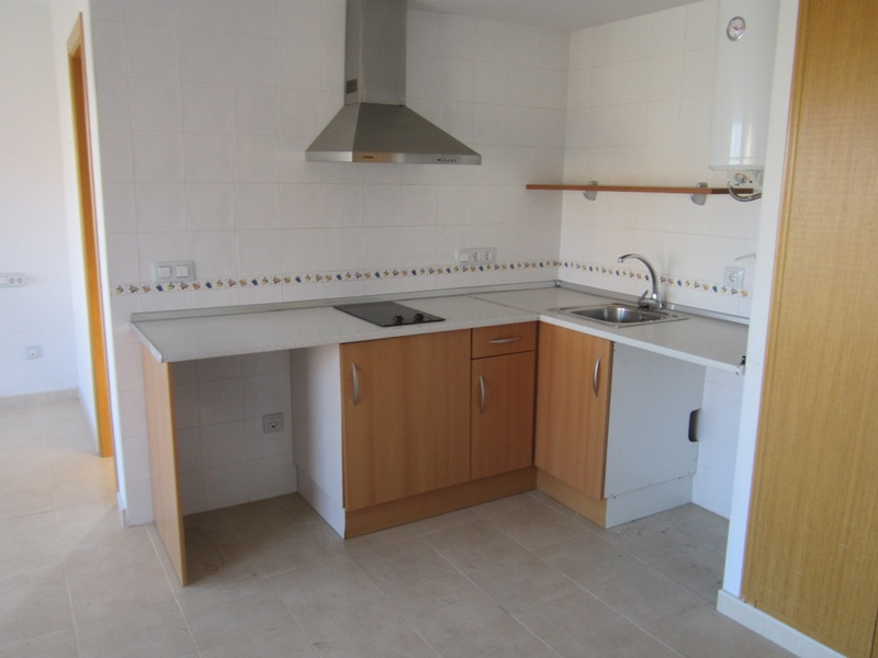 Apartamento en Finestrat (53918-0001) - foto3