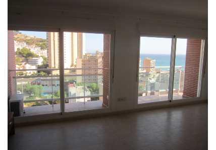 Apartamento en Finestrat - 0