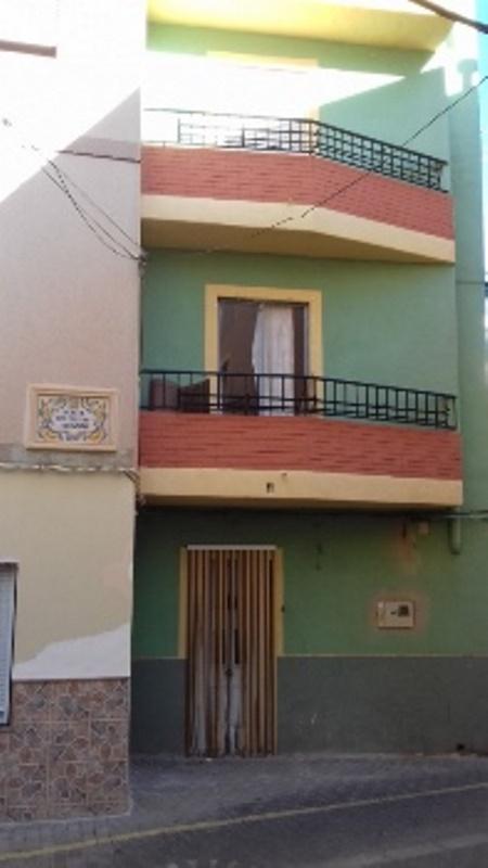 Casa en Lorcha/Orxa (l´) (74730-0001) - foto0