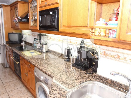 Piso en Campello (el) (Vivienda con garaje Avda de Alcoy - Campello ) - foto9