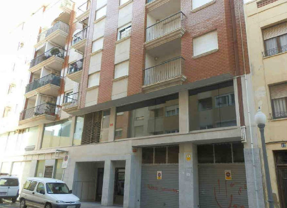 Garaje en Vinaròs (Villareal, 14) - foto0