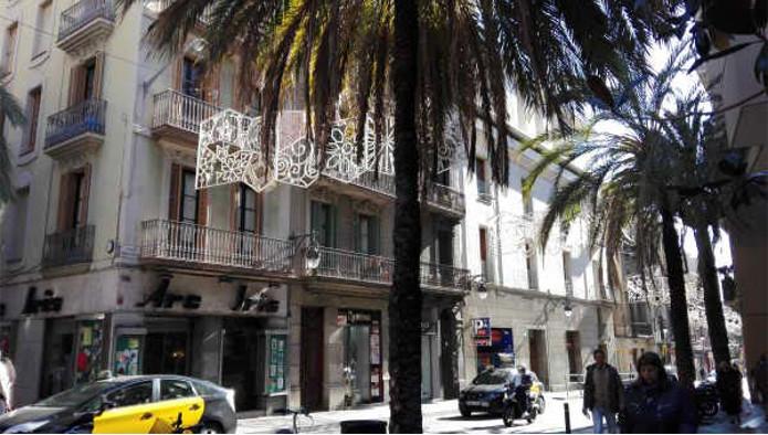 Piso en Barcelona (52443-0001) - foto0