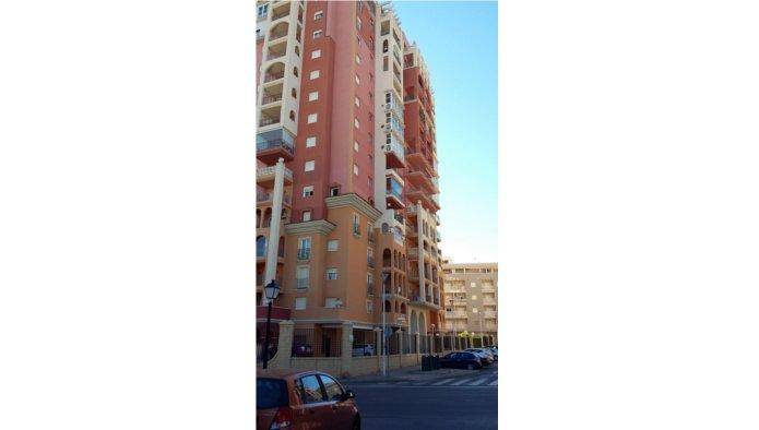 Apartamento en Torrevieja (Apartamento el Torrevieja) - foto0