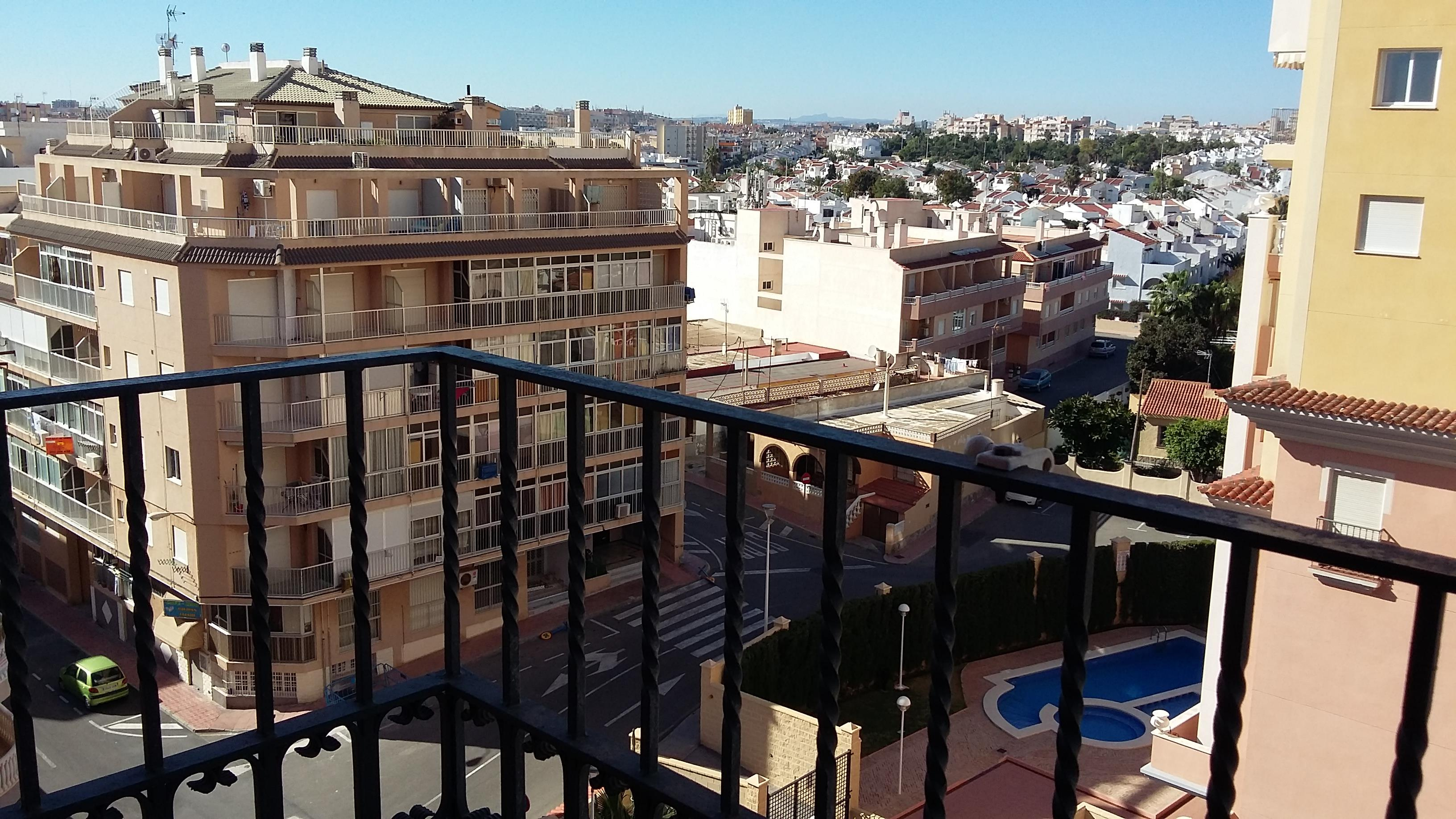 Apartamento en Torrevieja (Apartamento el Torrevieja) - foto11