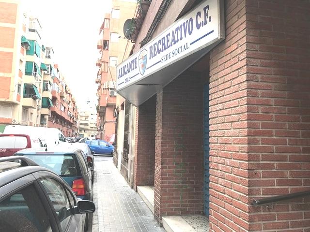 Locales en Alicante/Alacant (Local comercial Carolinas Altas - Alicante) - foto13