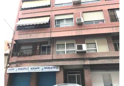 Locales en Alicante/Alacant (Local comercial Carolinas Altas - Alicante) - foto16